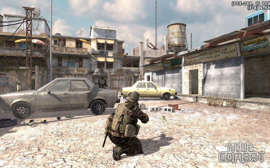 The Call of Duty 4 Modern Warfare patch 1.7 has been released already! .